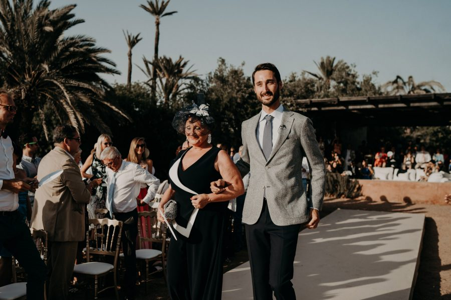 Dar El Sadaka Marrakech wedding